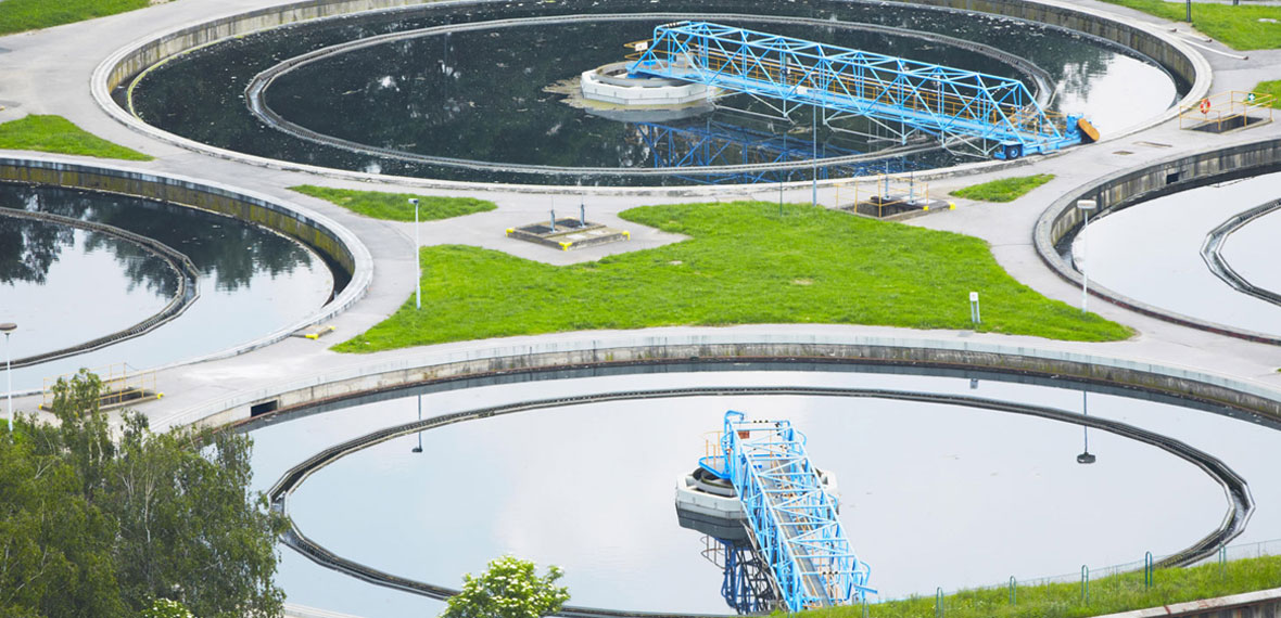 Water & Wastewater Utility Industry