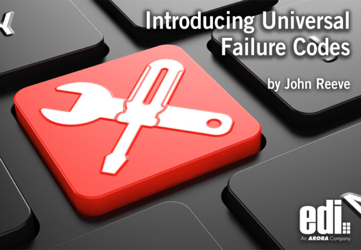 Introducing Universal Failure Codes