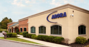 Arora Corporate Office Chadds Ford