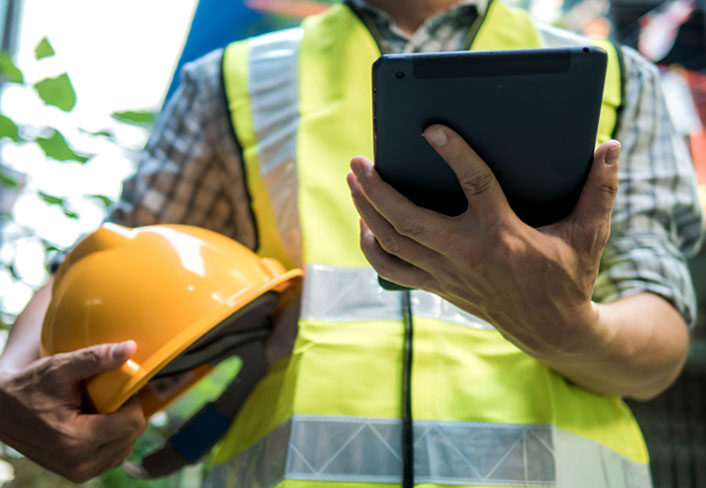 asset and workplace management software solution