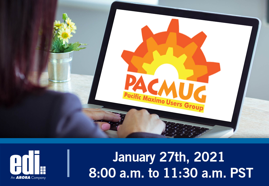 PacMUG Meeting
